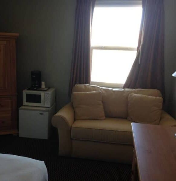 Standard Suite, Rugged Country Lodge Motel