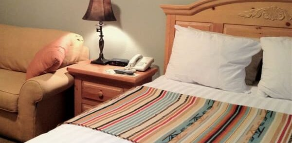 Mini Suite, Rugged Country Lodge Motel