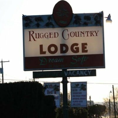 Our Story, Rugged Country Lodge Motel