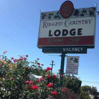 Mission Statement, Rugged Country Lodge Motel