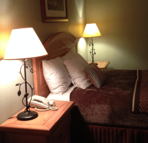 Rooms, Rugged Country Lodge Motel